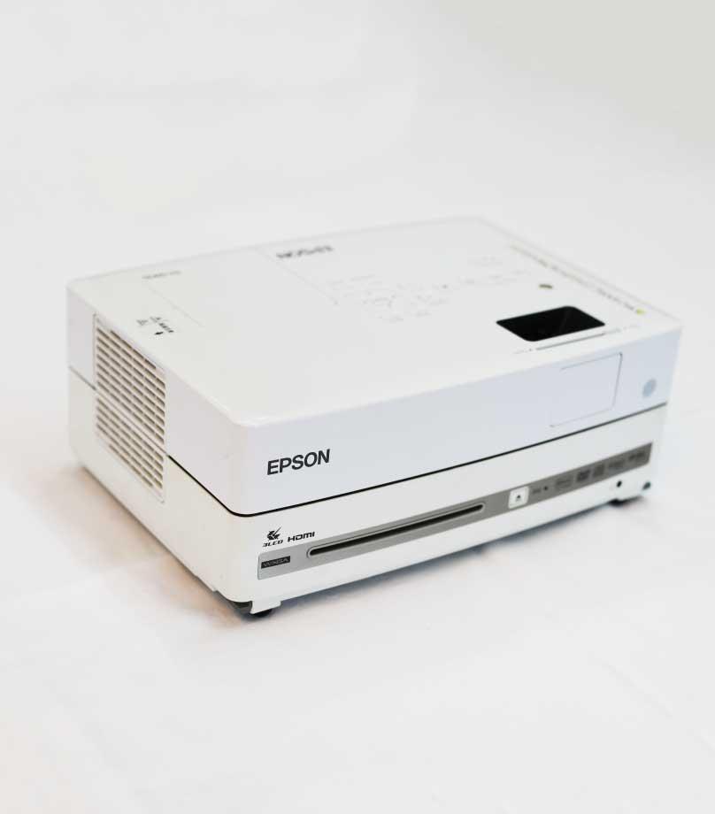 DVDプロジェクター